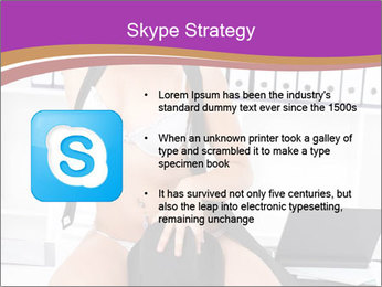 0000061357 PowerPoint Template - Slide 8