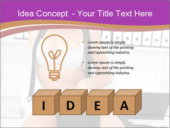 0000061357 PowerPoint Template - Slide 80