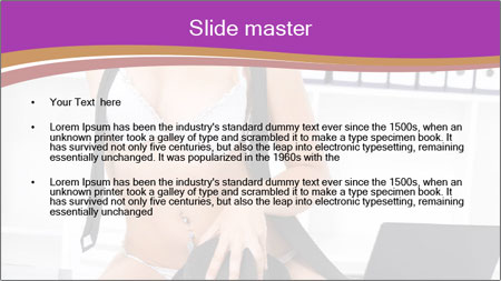 0000061357 PowerPoint Template - Slide 2