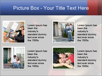 0000061358 PowerPoint Templates - Slide 14