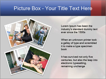 0000061358 PowerPoint Templates - Slide 23