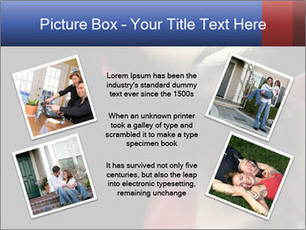 0000061358 PowerPoint Templates - Slide 24