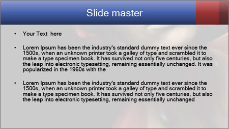 0000061358 PowerPoint Template - Slide 2