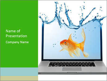 0000061359 PowerPoint Template - Slide 1