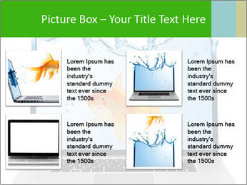 0000061359 PowerPoint Template - Slide 14