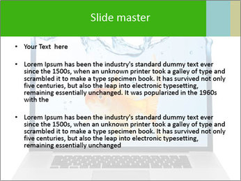 0000061359 PowerPoint Template - Slide 2