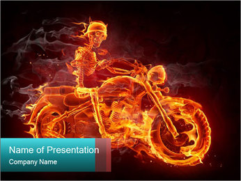 0000061360 PowerPoint Template - Slide 1