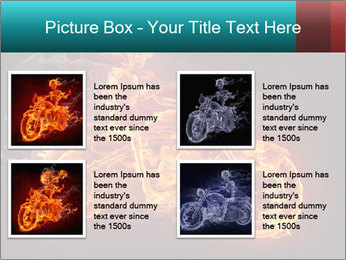 0000061360 PowerPoint Template - Slide 14