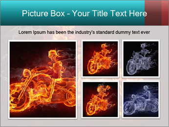 0000061360 PowerPoint Template - Slide 19