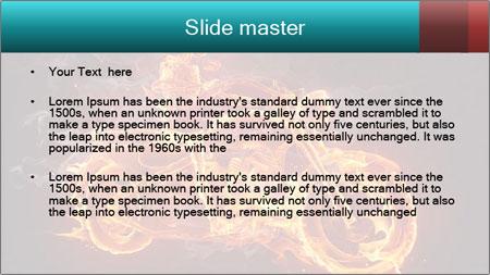 0000061360 PowerPoint Template - Slide 2