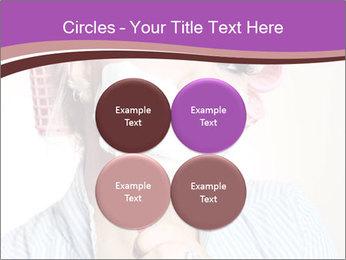 0000061365 PowerPoint Templates - Slide 38