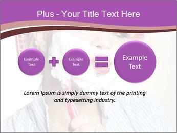 0000061365 PowerPoint Templates - Slide 75