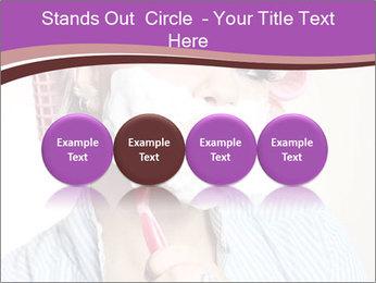0000061365 PowerPoint Templates - Slide 76