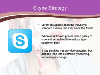0000061365 PowerPoint Template - Slide 8