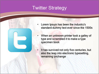 0000061365 PowerPoint Template - Slide 9