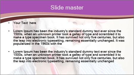 0000061365 PowerPoint Template - Slide 2