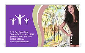 0000061367 Business Card Templates