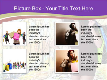 0000061367 PowerPoint Templates - Slide 14
