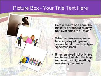0000061367 PowerPoint Template - Slide 17