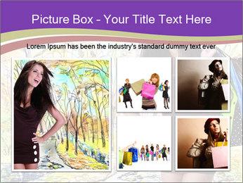 0000061367 PowerPoint Template - Slide 19
