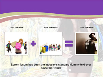 0000061367 PowerPoint Templates - Slide 22