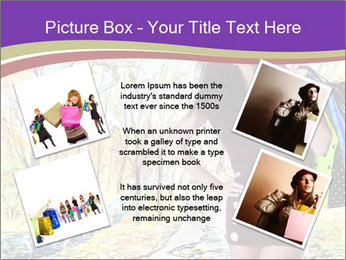 0000061367 PowerPoint Templates - Slide 24
