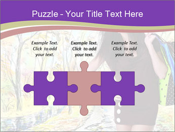 0000061367 PowerPoint Templates - Slide 42