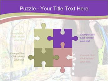 0000061367 PowerPoint Templates - Slide 43