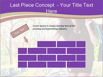 0000061367 PowerPoint Templates - Slide 46