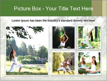 0000061369 PowerPoint Template - Slide 19