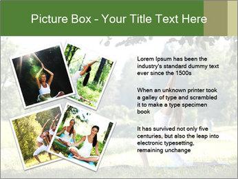 0000061369 PowerPoint Template - Slide 23