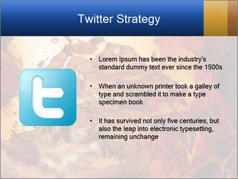 0000061370 PowerPoint Template - Slide 9