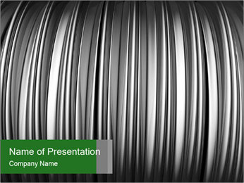0000061372 PowerPoint Template - Slide 1