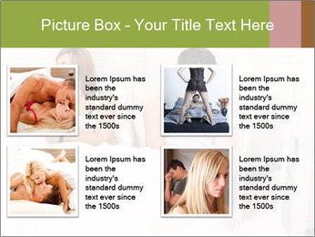 0000061373 PowerPoint Templates - Slide 14