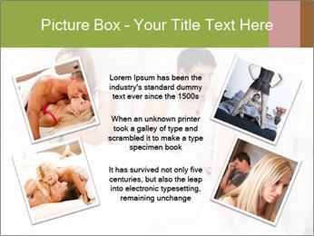 0000061373 PowerPoint Templates - Slide 24