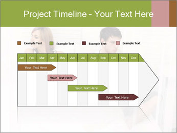 0000061373 PowerPoint Templates - Slide 25