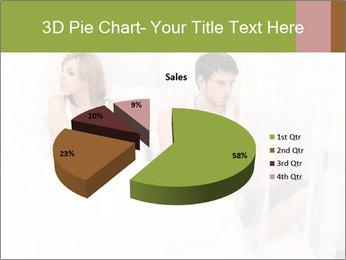 0000061373 PowerPoint Templates - Slide 35