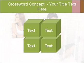 0000061373 PowerPoint Templates - Slide 39