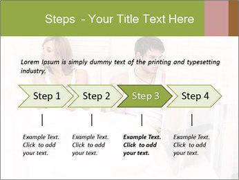 0000061373 PowerPoint Templates - Slide 4