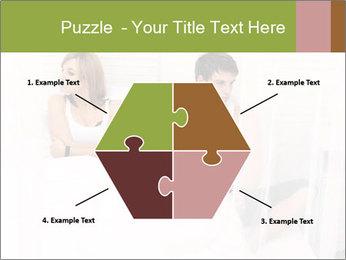 0000061373 PowerPoint Templates - Slide 40