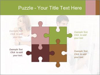 0000061373 PowerPoint Templates - Slide 43