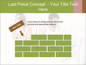 0000061373 PowerPoint Templates - Slide 46