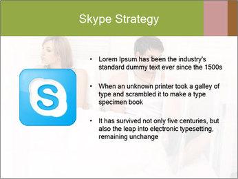 0000061373 PowerPoint Templates - Slide 8
