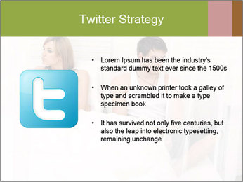 0000061373 PowerPoint Templates - Slide 9