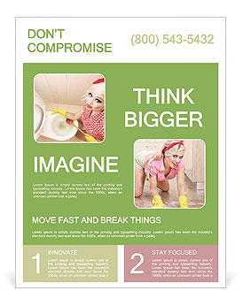 0000061374 Flyer Template