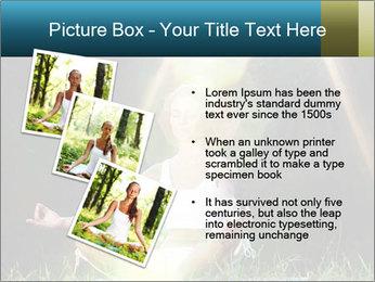 0000061377 PowerPoint Templates - Slide 17