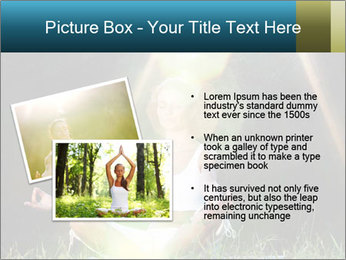 0000061377 PowerPoint Templates - Slide 20