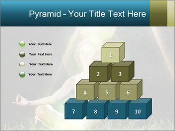 0000061377 PowerPoint Templates - Slide 31