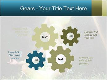 0000061377 PowerPoint Templates - Slide 47