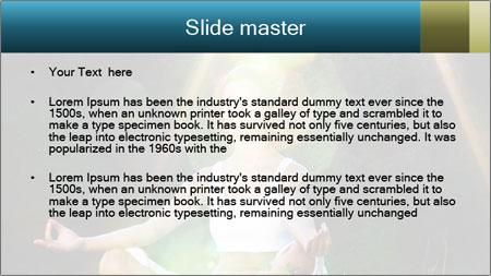 0000061377 PowerPoint Template - Slide 2
